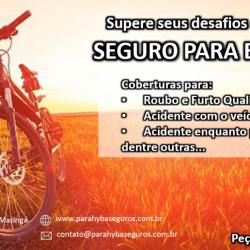 Seguro para bicicletas